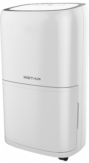 Осушитель воздуха WetAir WAD-R20L