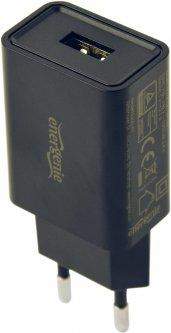 Сетевое зарядное устройство EnerGenie EG-UCSET-8P-MX Black