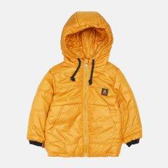 Демисезонная куртка Одягайко 22630 104 см Оранжевая (ROZ6400141850)