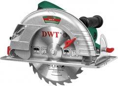 Пила ручная циркулярная DWT HKS21-79