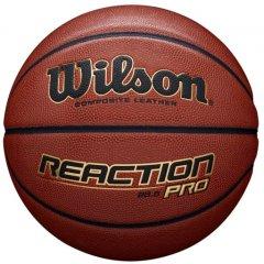 Мяч баскетбольный Wilson REACTION Pro 285 SZ6 (WTB10138XB06)
