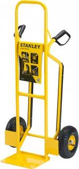 Тележка Stanley HT524 для перемещения грузов 250 кг (8717496635242)