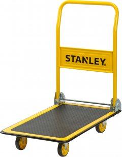 Тележка с платформой Stanley PC527 для перемещения грузов 150 кг (8717496635273)
