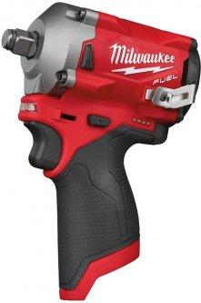 Гайковерт Milwaukee M12 FIWF12-0 (4933464615)
