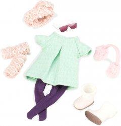 Набор одежды для куклы Lori Зимний комплект (LO30001Z)
