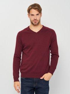 Пуловер Koton 0KAM94560OT-477 S Bordeux (8681972299887)