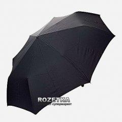 Зонт складной Doppler 74366 полный автомат Черный