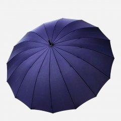 Мужской зонт-трость Doppler 741963DMA полуавтомат Синий