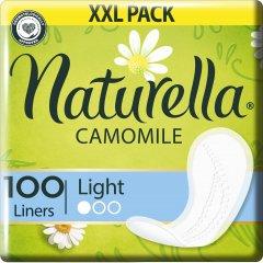 Ежедневные гигиенические прокладки Naturella Сamomile Normal 100 шт (8001090603807)