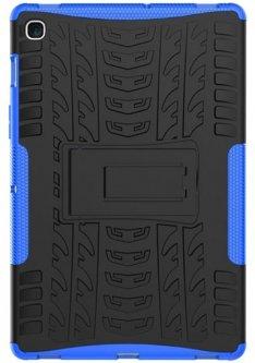 Противоударный чехол-подставка BeCover для Samsung Galaxy Tab S5e T720/T725 Blue (BC_704339)