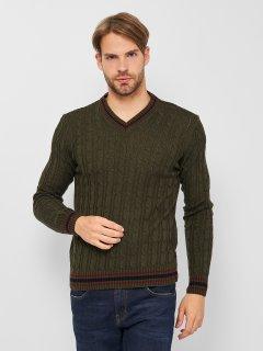 Пуловер Koton 9KAM92241LT-886 S Khaki (8681855555260)