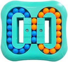 Головоломка-антистресс Simple Dimple IQ Ball Spinner для детей (2000992409261)