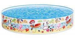 Детский надувной бассейн Intex 152 × 25 см 443 Л