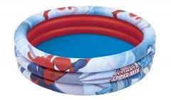 Детский надувной бассейн Bestway Spider Man 122 х 30 см 200 Л