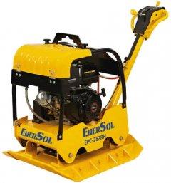Виброплита EnerSol реверсная Honda GX 390 9.6 кВт / 13 л.с (EPC-282RH)