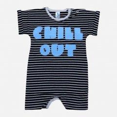 Песочник Minikin Cool Man 202602 74 см Синий (2098990001402)