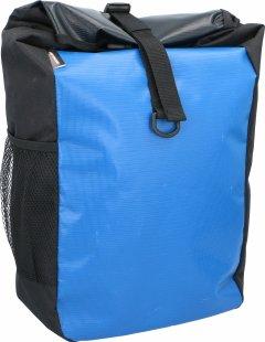 Сумка велосипедная Dunlop Bicycle Bag 48x14x25 см Blue (871125217420-1 blue)