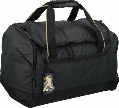 Сумка спортивная Ronaldinho Sport Bag 43x37x36 см Black (802871616143)