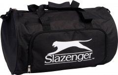 Сумка спортивная Slazenger Sports/Travel Bag 30x30x50 см Black (871125205011-3 black)