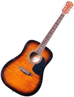 Гитара акустическая Kapok FLD20SB Sunburst (KP-0251)