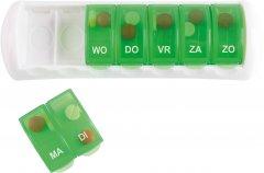 Пенал Comfort Aid для таблеток на 7 дней (8718489001792)