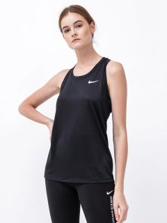 Майка Nike W Nk Df Leg Raceback Tank DJ1757-010 S (195240006711)