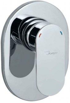 Смеситель для душа JAQUAR Opal Prime OPP-CHR-15227PM