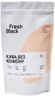 Кофе без кофеина Fresh Black 200 г (4820205020858)