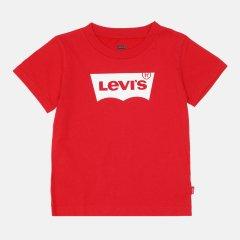 Футболка детская Levi's Batwing Tee 6E8157-R6W 86 см (3665115145687)