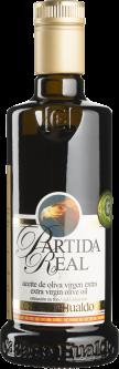 Оливковое масло Casas de Hualdo Партида Реаль Экстра Вирджин 500 мл (8437011668325)