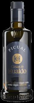 Оливковое масло Casas de Hualdo Пикуаль Экстра Вирджин 500 мл (8437011668028)