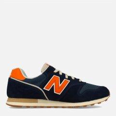 Кроссовки New Balance 373 HL ML373HN2 41.5 (9) 27 см Оранжевые с синим (195481289195)