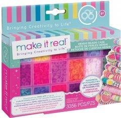 Набор Make it Real Сочные цвета для создания браслетов Хейши (MR1704)