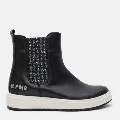 Ботинки демисезонные Primigi 8378211 34 Черные (8378211340348)