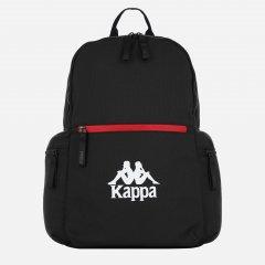 Рюкзак Kappa 110989-BB Черный (4670036881322)