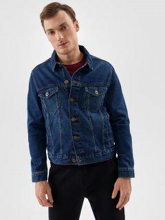 Куртка джинсовая O'STIN MB4Z31-D3 LZ295MZ3SW M (2990023117701)