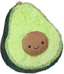 Мягкая игрушка-антистресс Squishable Авокадо 21 см (104349)