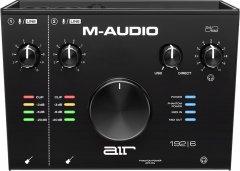 Аудиоинтерфейс M-Audio Air 192x6 (AIR192x6)