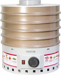 Сушилка для овощей и фруктов PROFITM ЕСП2ЕКО Серый 15 л (PM20217006)