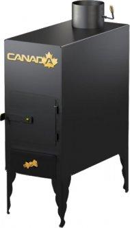 Печь дровяная Canada Эконом (PD-02CE)