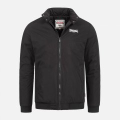 Куртка Lonsdale Polgooth 117163-1000 S Black (4251522374483)