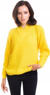 Пуловер Bakhur 3186 48 Желтый (2000000042718)