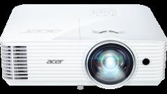 Проектор ACER S1386WHN (MR.JQH11.001) White