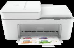 HP DeskJet Plus 4120 Wi Fi, ADF (3XV14B)