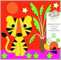 Художественный комплект Djeco Сладкая природа (DJ09864) (3070900098640)