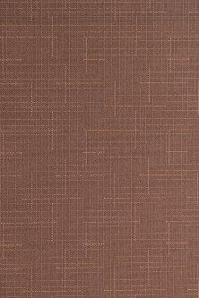 Ролета тканевая De Zon Leen Mini 65 x 150 см Шоколад (DZ50715065)