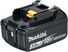Аккумулятор Makita Li-ion BL1830B 18 В (632G12-3)