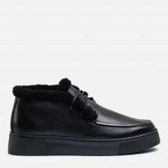 Ботинки Modus Vivendi 406311 40 25.5 см Черные