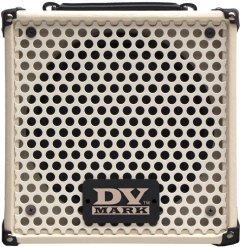 Комбоусилитель DV Mark DV Little Jazz Black Edition