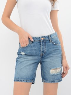Шорты джинсовые Colin's CL1043975DN02033 34